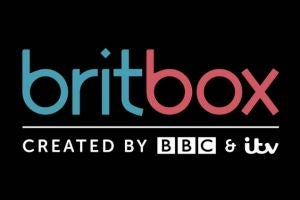 Britbox Poster