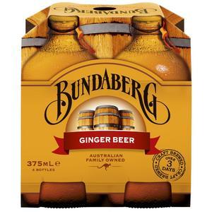 Bundaberg ginger beer best soft drink review rating compared