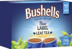 Bushells_Blue_Label_Tea
