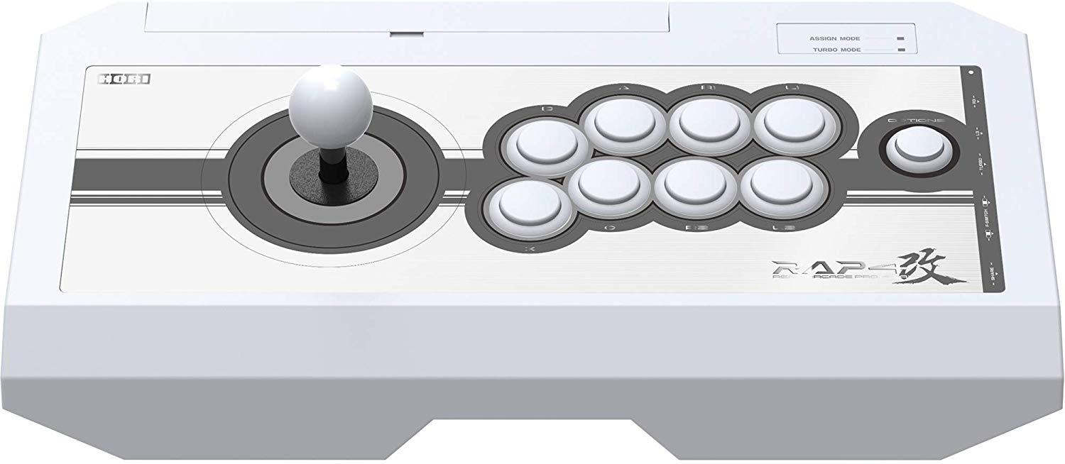 Hori Real fight stick