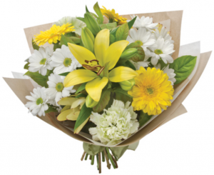 Interflora online flower delivery review