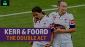 Kerr & Foord The Double Act