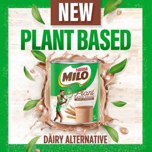 MILO PLANT-BASED DAIRY ALTERNATIVE