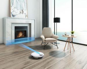 ALDI Special Buys DEEBOT robot vacuum