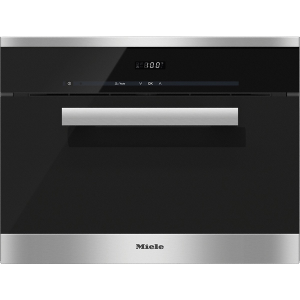 Miele DG 7440 Built-in Steam Oven rating review prices is it worth it