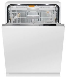 Miele G 6 999 SCVi XXL Fully Integrated Dishwasher rating review prices