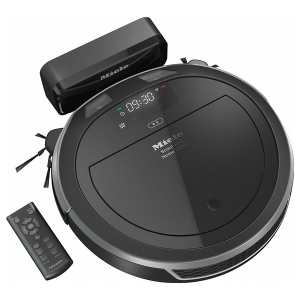 Miele Scout RX2 Home Vision Robot Vacuum Cleaner rating review prices