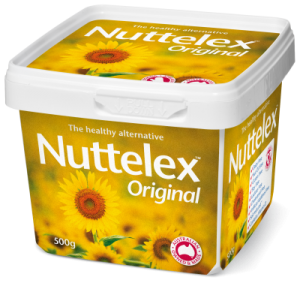 Nuttelex best margarine review rating