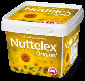 Nuttelex best margarine review rating