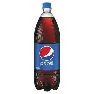 Pepsi best soft drink review rating compared