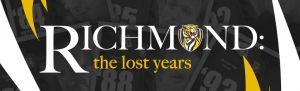 Richmond The Lost Years