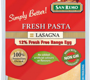 Best fresh pasta review rating