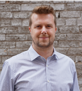Dietitian Expert Tim McMaster