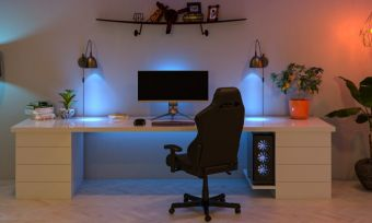 Working home light