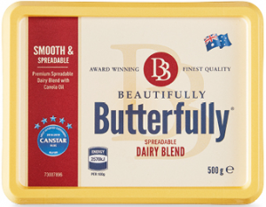 Best butter rating review