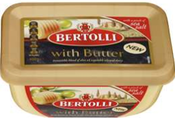Best butter rating review Bertolli