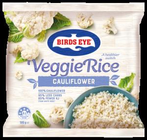 Birds Eye frozen vegetables review