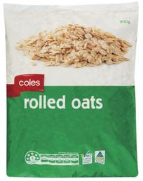 coles-rolled-oats