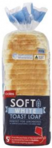 Coles best white bread review