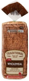 Coles wholemeal bread worth it best review
