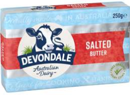 Best butter rating review Devondale