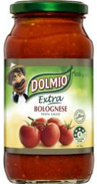 Best pasta sauce rating review