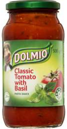 Best pasta sauce rating review Dolmio