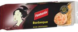 Best crackers rating review Fantastic