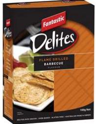 Best crackers rating review Fantastic Delites