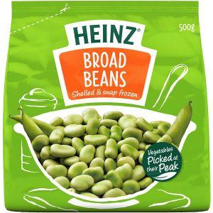 Heinz frozen vegetables review