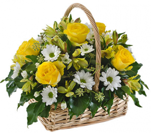 interflora-basket