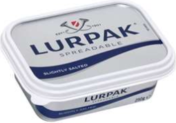 Best butter rating review Lurpak