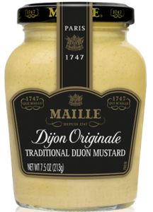 Best condiments sauce rating review Maille