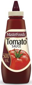 Best condiments sauce rating review MasterFoods