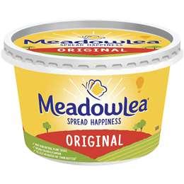 MeadowLea best margarine review rating