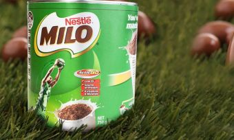 Vegan MILO Plant-Based Dairy Alternative available Australia supermarkets