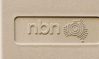 NBN connection box
