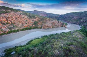 Mount Hart Homestead Travel Australia