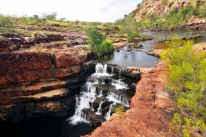 Bell Gorge Travel Australia