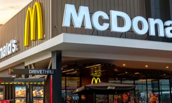 McDonald's offers free coffee to Aussie healthcare workers