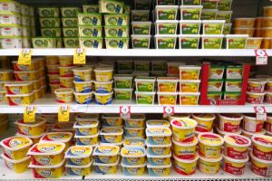 Best butter rating review supermarket prices