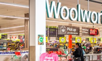 Coles and Woolies unite to shore up grocery supplies