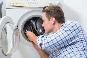 How to repair washing machine bearings