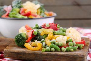 Which frozen vegetables should I buy?