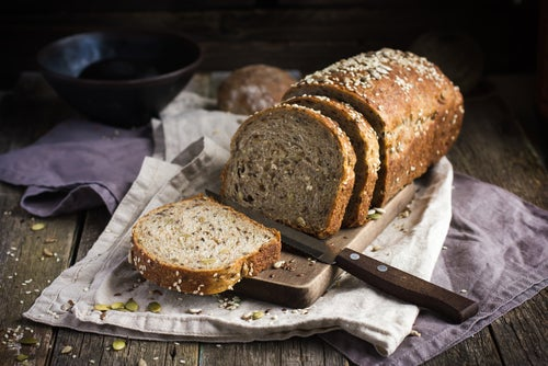 Is multigrain bread healthy?