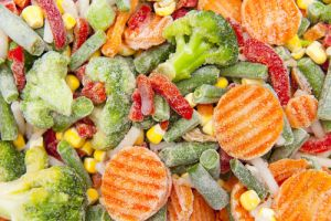 What are the best frozen vegetables?