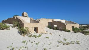 The Old Telegraph Station