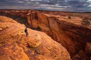 Kings Canyon travel Australia