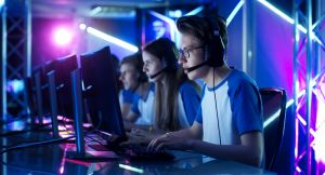 Team Gaming Tournament