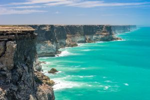 Head of Bight Lookout